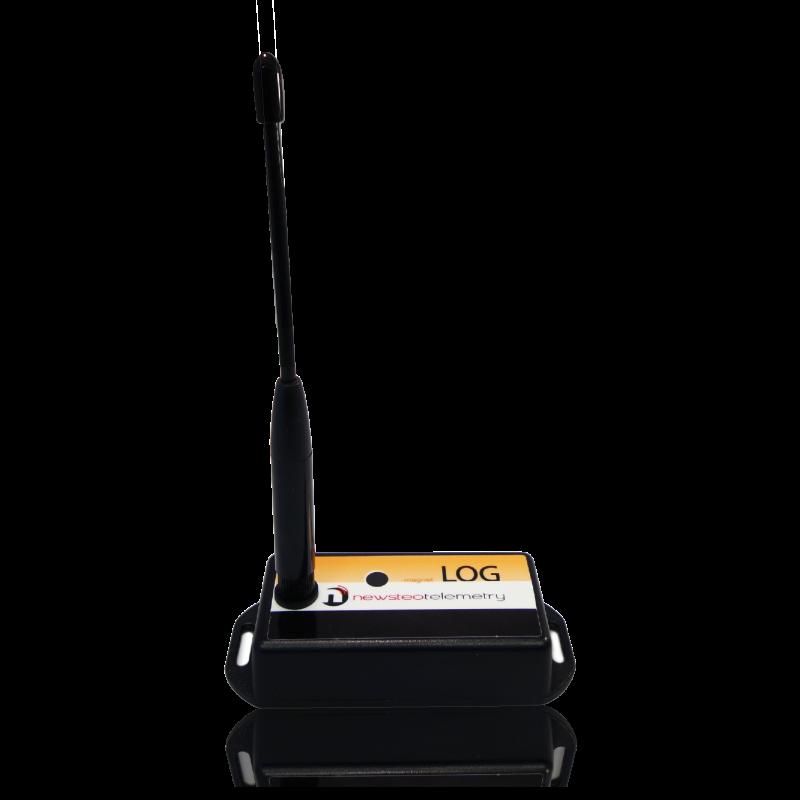 KIT d'évaluation LOG-26 Newsteo température avec KEY-11 et RFM-10