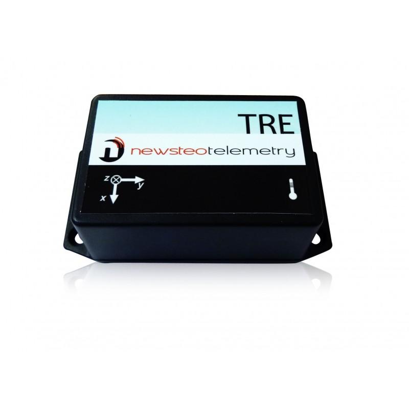 Data Logger TRE-35 Newsteo LOGGER TRACKER Choc 16g