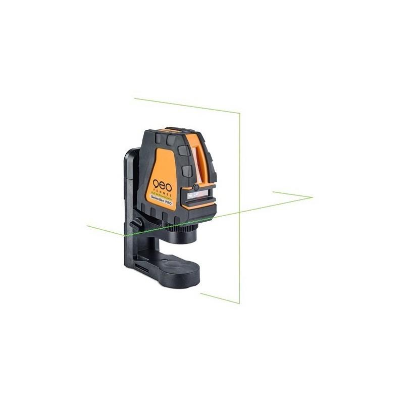 Laser FLG40-PowerCross Plus GREEN SP