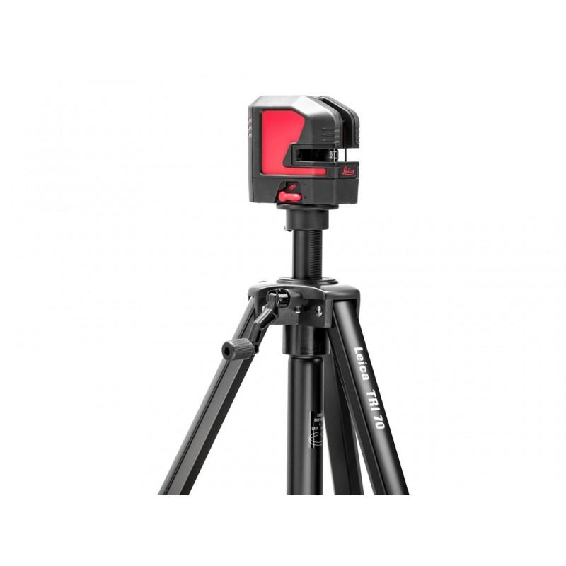 LINO L2P5-1 laser lignes et points LEICA