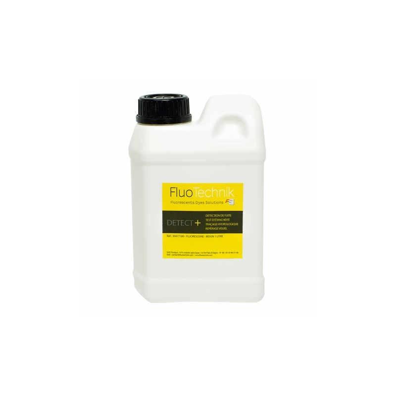 Traceur de fuites DETECT+ YELLOW 5 litres