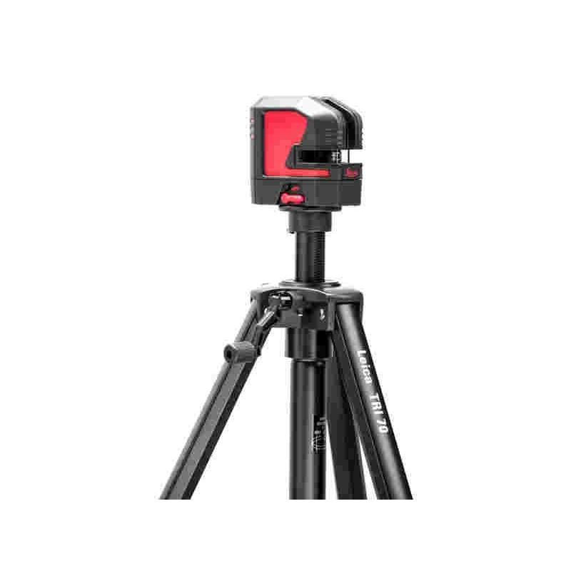 LINO L2P5G-1 laser VERT lignes et points LEICA