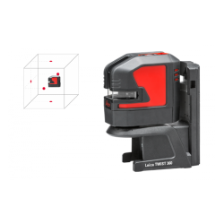 LINO P5-1  LEICA Laser 5...