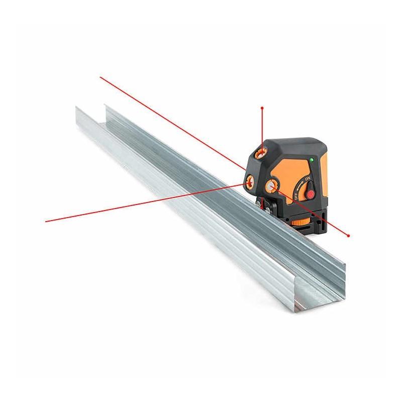 Multi Pointer Geo5P Laser 5 Points