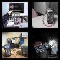 Multimètre FLIR DM93