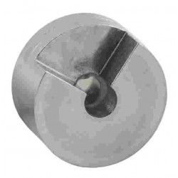 Base aimanté coin EXT pour prisme boule Ø 38,1mm Bohnenstingl