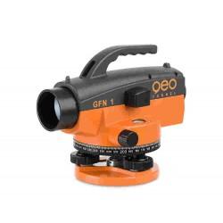 Pack Niveau optique FN32 (GFN1) + trépied Builders +Mire 5m