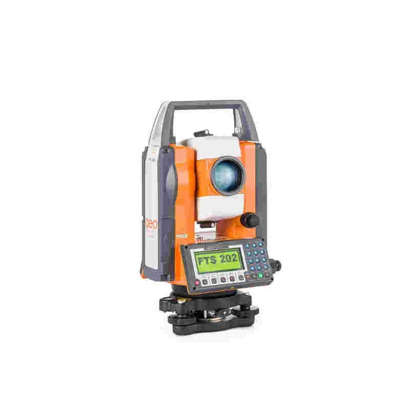 Station totale FTS 202 - Compact et robuste