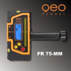 FR75 MM Détecteur laser à...