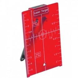 Cible magnétique ROUGE LEICA Lino L2/P3/P5/L2P5