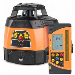 Laser Automatique FL105H JUNIOR + FR-DIST30
