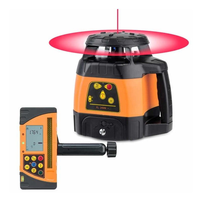 Laser FL245HV+ (LC 2) - FR-DIST 30
