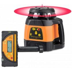 Laser FL 245HV+ (LC 2) & FR...