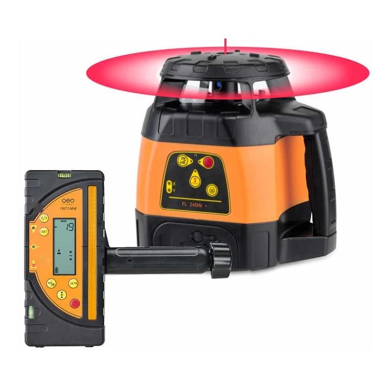 Laser FL245HV+ (LC 2) - FR77MM