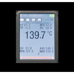 Thermomètre FIRT 1000...