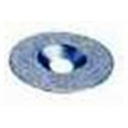 Rondelle calibel pour pointe striée acier trempé 250501 sac (de 100 pc) FENO