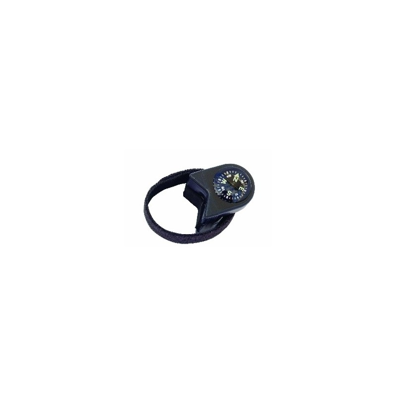 Boussole pour canne GPS diam 40 mm